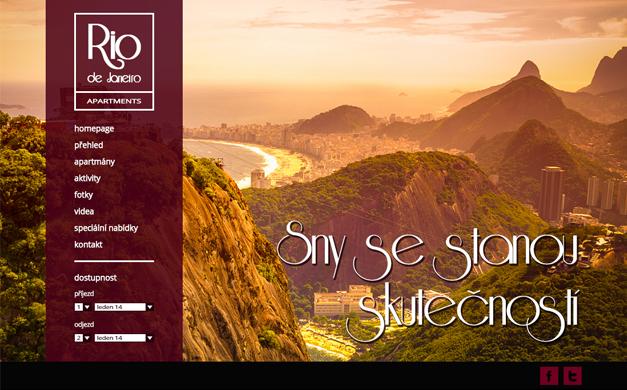 Studie Hotel Rio