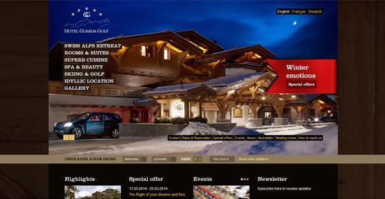 Hotel Guardia Golf