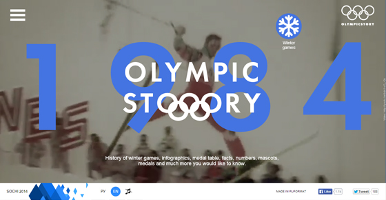 Olympic Story