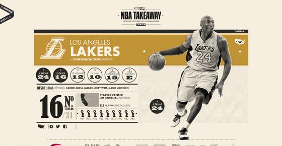 Canal+ NBA Takeaway