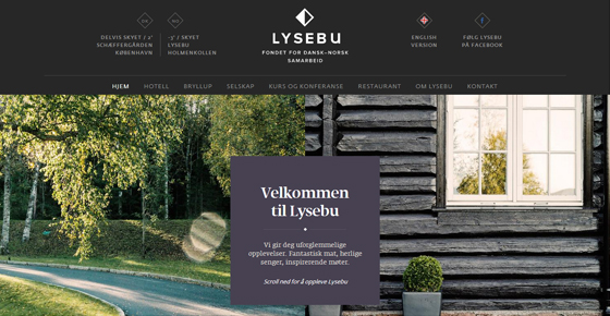 LYSEBU
