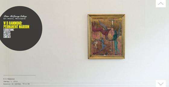 Peter McLeavey Gallery