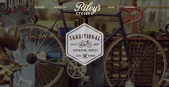 Riley´s Cycles