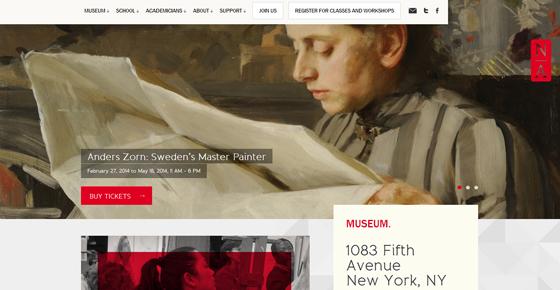 National Academy Museum