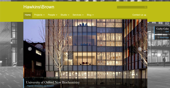 Hawkins-Brown